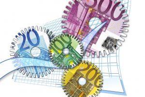 talouden rattaat